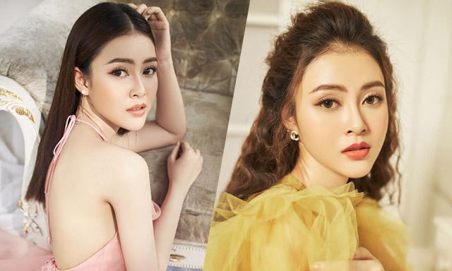 Á hậu Lý Kim Thảo xinh đẹp, biến hóa với gout thời trang nhẹ nhàng thanh lịch