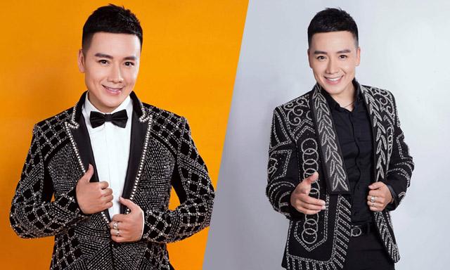 """""""Hoàng tử Remix"""" Nguyễn Hoàng Nam đẳng cấp và cá tính với Vest Coco&Papa"""