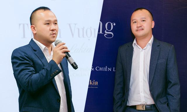 Doanh nhân Trần Ngọc Trí và những bước tiến vượt bậc của mỹ phẩm Việt Nam