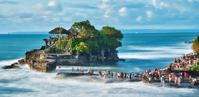 Bali thiên đường du lịch nơi hạ giới