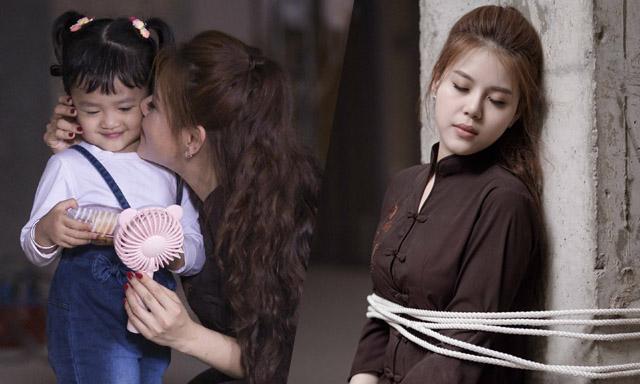 """Nghi án """"phim giả tình thật"""", Hồ Việt Trung đưa bạn gái mới vào vai chính trong """"Giải cứu tiểu thư 5"""""""