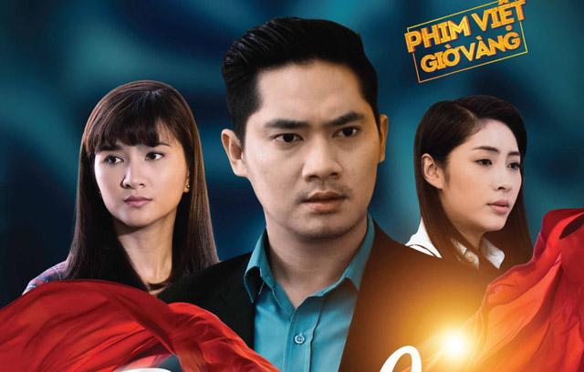 """""""Hồn lụa"""" - Bộ phim thể hiện sự cạnh tranh khốc liệt của ngành lụa Việt Nam lên sóng"""
