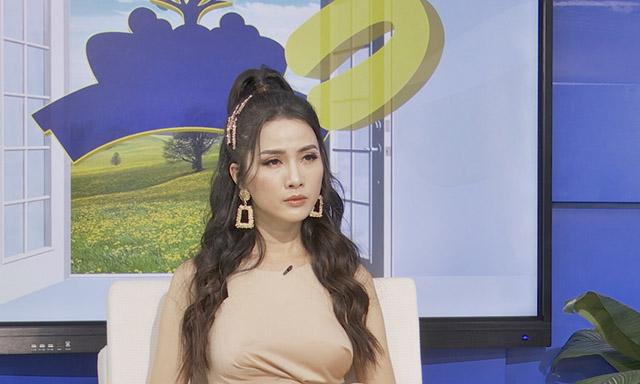 """Hoa Hậu Đại Sứ Du Lịch Phan Thị Mơ làm khách mời """"Mở Cửa Tương Lai"""""""