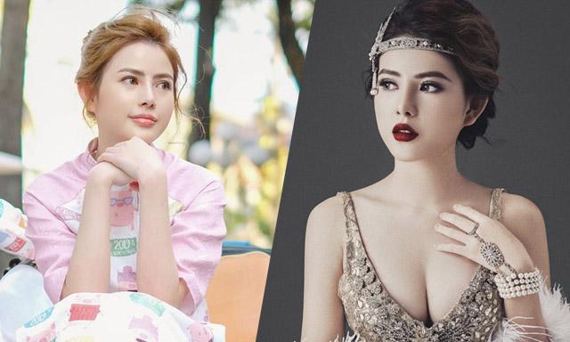 Hữu Tiến ngỡ ngàng khi con gái đăng ký đi thi Hoa hậu