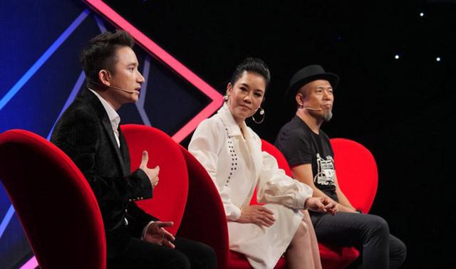 """Thu Phương """"trách"""" Phan Mạnh Quỳnh vì phải chờ 5 năm nhưng vẫn chưa được sáng tác nhạc riêng"""