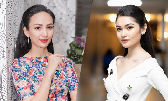Ngọc Diễm, Thùy Dung tìm kiếm gương mặt đại diện Việt Nam tại Public Speaking Champion 2019