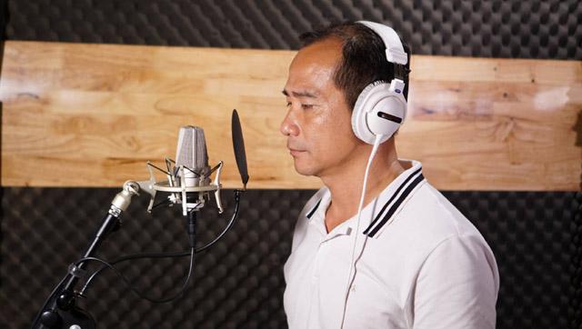 Giọng Ca Hải Ngoại Thành Danh ra mắt album nhạc xưa