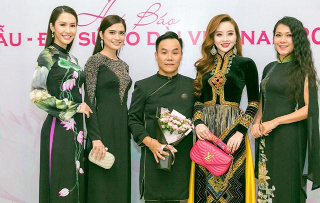 Chính thức công bố cuộc thi Người mẫu - Đại sứ áo dài Việt Nam năm 2019