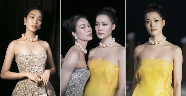 """Lý giải về việc đổi nghệ danh, Coco Thùy Dung: """"Mọi người hay nhầm tôi và chị Thùy Dung về cả tên lẫn ngoại hình"""""""