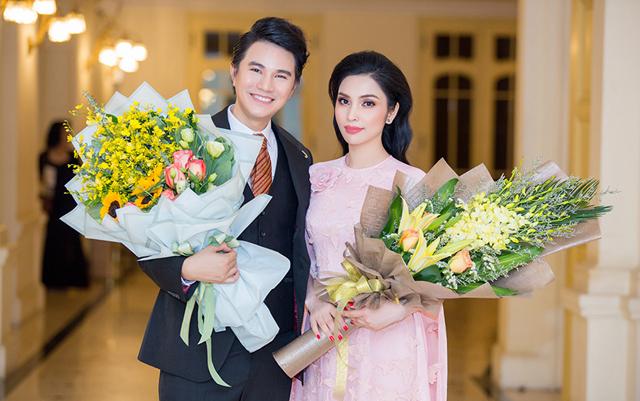 Vũ Mạnh Cường cùng Kim Huyền Sâm liên tiếp thực hiện dự án cùng nhau