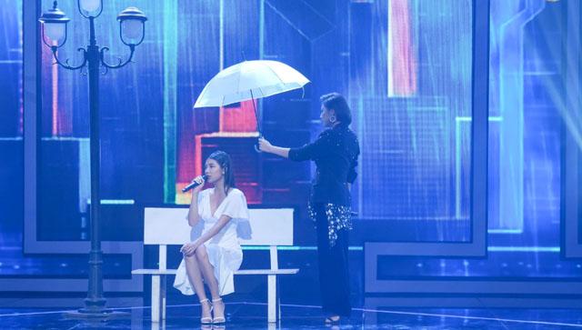 Đồng Ánh Quỳnh nhất tuần vì mạo hiểm cover bản hit của đàn chị Thu Phương
