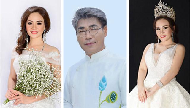 Ban tổ chức cuộc thi Bước Chân Thiên Thần 2019 dành trọn tâm huyết vì mầm non đất Việt
