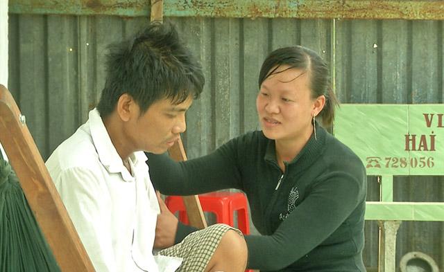 Trương Quỳnh Anh xúc động vì nhân vật 'Mở Cửa Tương Lai' được Bệnh viện ung thư St. Stamford giúp - Ảnh 2