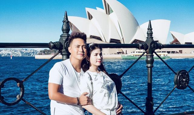 """Kha Ly: """"Hôn nhân với Thanh Duy như giấc mơ, nên không có gì phải lo ngại"""""""
