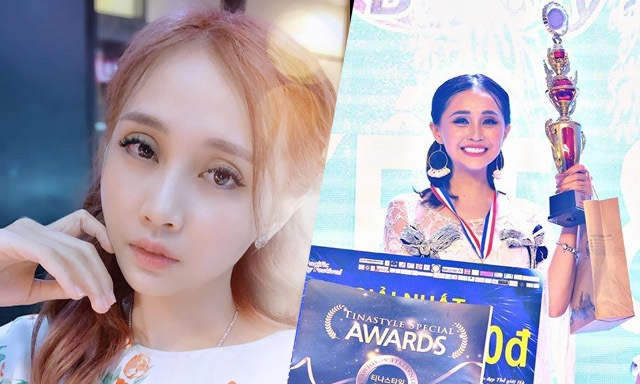 Hoa hậu Thanh Đỗ hào hứng chờ đợi họp báo Gold Brank Of Asian Beauty Awards 2019