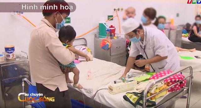 Câu chuyện cuộc sống: Bài học từ việc tin người trị bệnh cho con, mua nhầm thực phẩm bẩn
