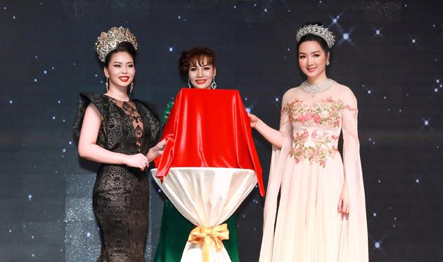 Hoa hậu & Nam vương Đại sứ Toàn cầu 2019 – sân chơi tìm kiếm doanh nhân vì cộng đồng