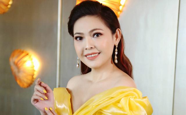 Nhà sản xuất phim Kim Thanh Thảo đưa thế mạnh diễn xuất vào từng khung hình