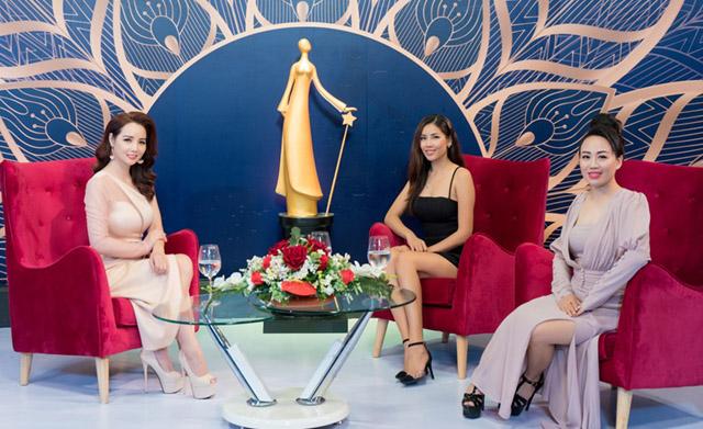 """Hoa hậu Nguyễn Thị Loan nói không với tai tiếng: """"Cái gì đáng thì học, cái gì không đáng thì bỏ qua"""""""
