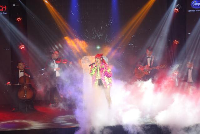 Đại nhạc hội IMC 11 năm: Đêm nhạc thăng hoa của những tinh hoa kết nối