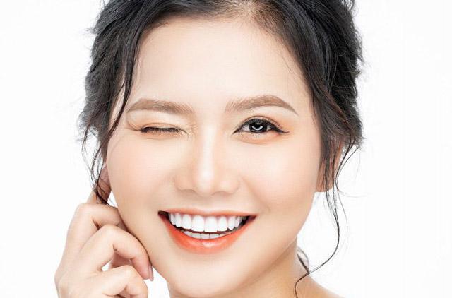 Hoa hậu Nguyễn Ngọc Xuân Mai tiết lộ bí quyết để có làn da mịn màng, trắng sáng
