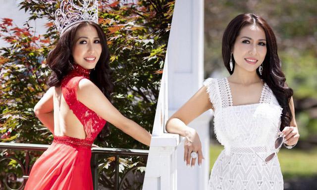 Hoa hậu Annie Kim Nguyễn bật mí tuyệt chiêu giữ gìn thanh xuân cho làn da