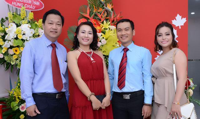 """Giám đốc truyền thông Lê Phạm: """"Ngoại ngữ chính là chìa khóa để mở lối thành công khi hợp tác làm việc với nước ngoài"""""""