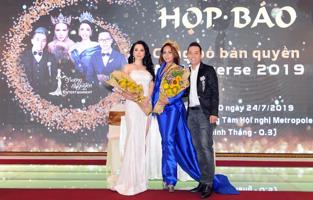 Mrs Universe 2019 – Hoa hậu Quý bà Hoàn vũ, sân chơi nhan sắc đẳng cấp thế giới