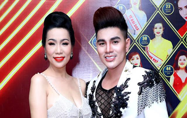 Nam vương Hoàng Gia Lâm đảm nhiệm vai trò ca sĩ khách mời của Gala đêm nhạc Vẫn mãi trong tim