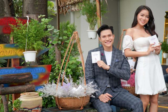 Diễn viên Minh Anh tiết lộ sắp kết hôn với bạn gái 9X vào dịp cuối năm