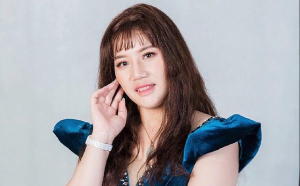 Nguyễn Thị Thủy – Nữ hoàng nhân ái sẽ làm giám khảo cuộc thi Hoa hậu và Nam vương Aphca tại Hàn 2019