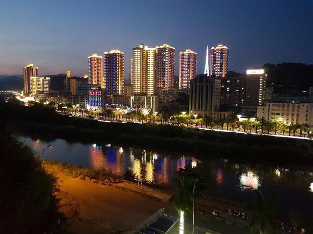 Đến Lào Cai đừng quên tận hưởng những điều tuyệt vời tại Lao Cai Royal Hotel