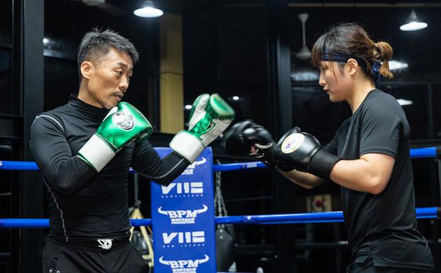 Giải đấu boxing chuyên nghiệp lần đầu được tổ chức tại Việt Nam