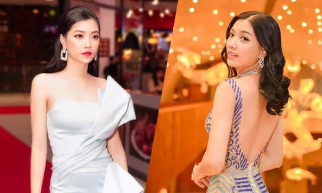 Ứng viên Hoa hậu Việt Nam 2019 chuộng phong cách gợi cảm