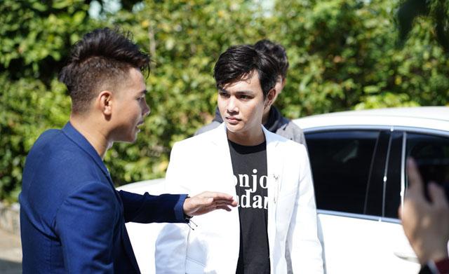 """Nam chính web-drama """"Săn Rồng"""": Tiếng Việt chưa sỏi nhưng trình đánh võ thì """"thượng thừa"""""""