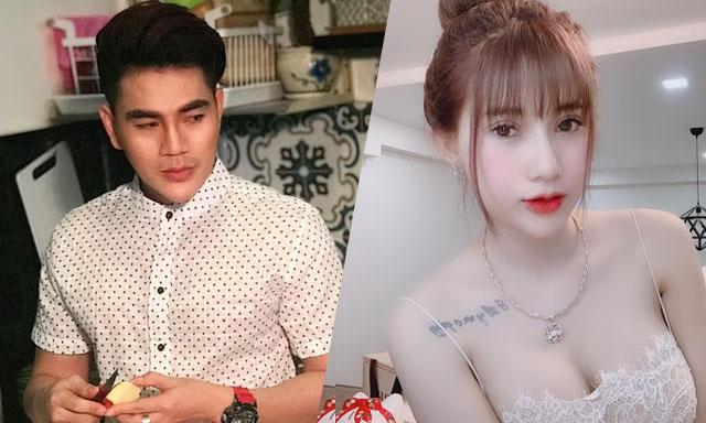Nam Vương Hoàng Gia Lâm tìm được nàng thơ trong MV mới