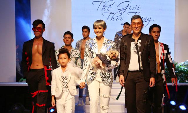 Thương hiệu thời trang CoCo&PaPa ra mắt BST mới, chuyên nghiệp và đẳng cấp