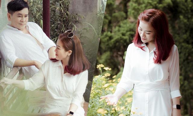Kiều Linh - Mai Sơn tiết lộ bí quyết giữ gìn lửa hôn nhân