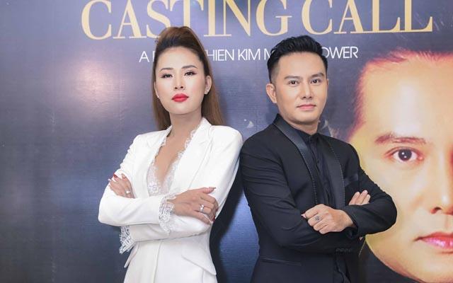 """Diễn viên Kim Yến: """"Vợ chồng tôi phải bán nhà để đầu tư sản xuất phim mới"""""""