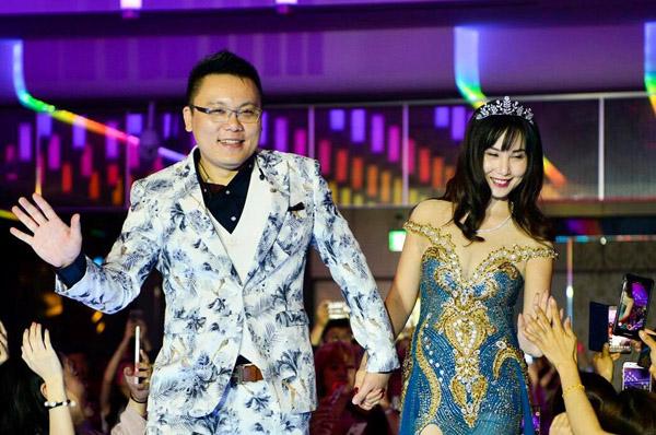 """Doanh nhân Tiffany: """"Bước qua giai đoạn thăng trầm nhất cuộc đời, tôi muốn truyền cảm hứng đến các người đẹp Việt"""""""
