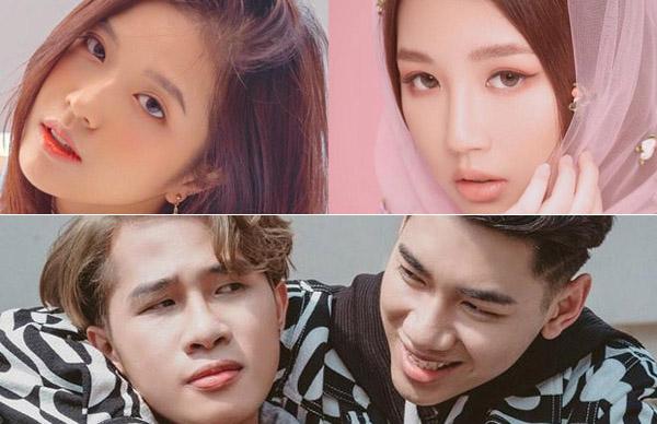 Đam mê Vpop, giới trẻ Sài Gòn chớ bỏ lỡ sự kiện âm nhạc ngày 3/10 tới