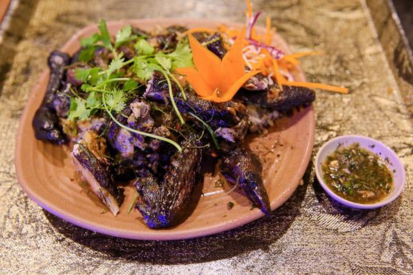 A Tọoc - điểm hẹn ẩm thực Tây Bắc giữa lòng Sài thành