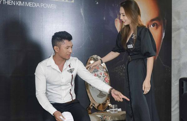 """Lương Bằng Quang: """"Tôi tiếp cận nghề diễn viên vì câu nói thách thức của bạn gái cũ"""""""
