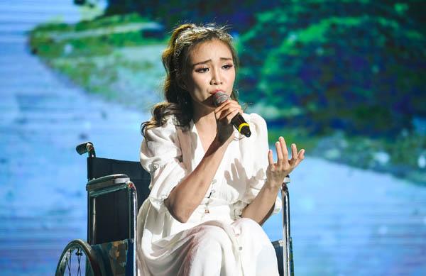 Mạo hiểm hát nhạc Trịnh, Á quân Solo cùng Bolero được Phương Dung và NSND Hồng Vân hết lời khen ngợi