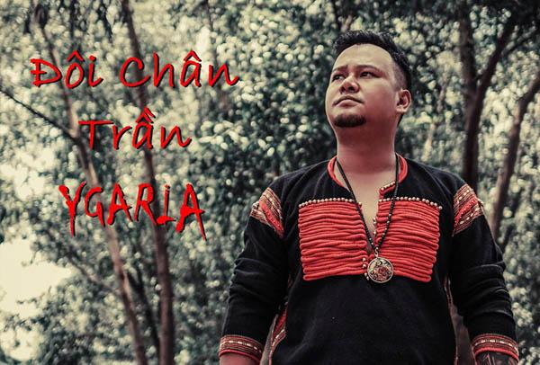 Ygaria - con trai cố NSND Y Moan ra mắt album hát về Tây Nguyên