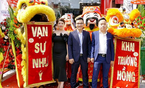 Khai trương Showroom mới Shop Jagodo – Hàng Nhật nhập khẩu tại TP.HCM
