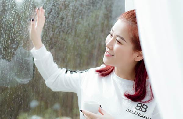 """Diễn viên Kiều Linh: """"Không vì tiền bạc mà đánh đổi hạnh phúc gia đình"""""""