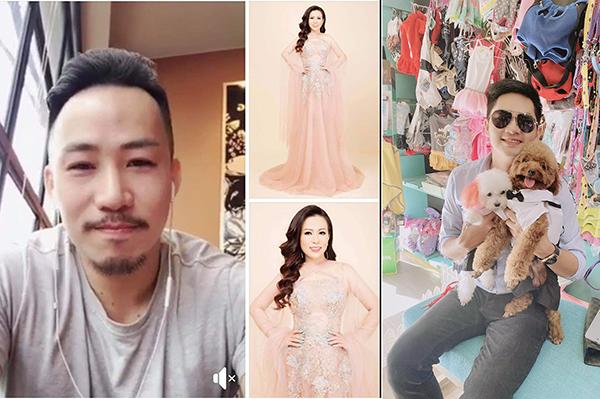 Ảnh đời thường của sao Việt qua Facebook ngày 27/10
