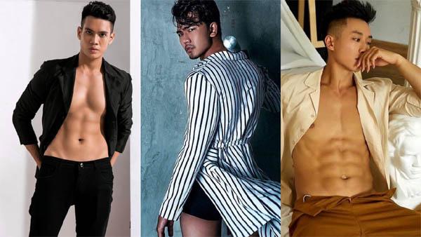 Xuất hiện dàn ứng viên sáng giá, ai sẽ trở thành đại diện Việt tại Mister Universe Tourism 2019?