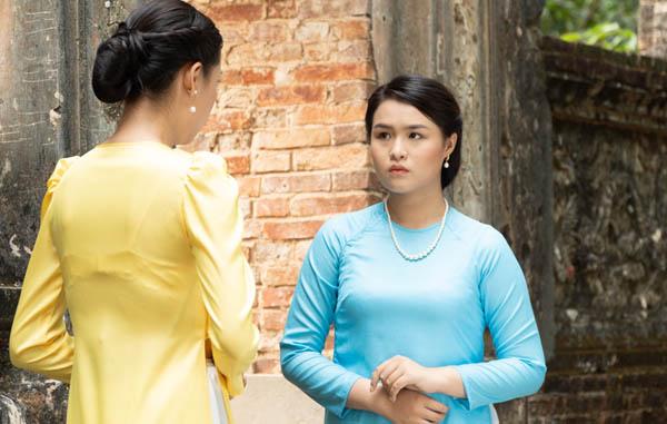 """Diễn viên trẻ Khánh Trinh được đề cử Ngôi Sao Xanh trong """"Nhà ông Hoàng có vàng"""""""